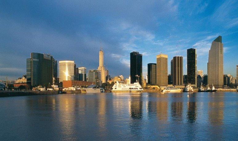 Turismo en los Barrios: otra forma para conocer la Ciudad de Buenos Aires