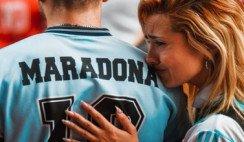 feminismo Maradona