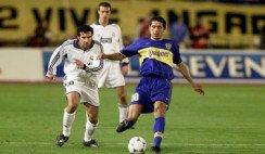 A 20 años de Boca campeón del mundo