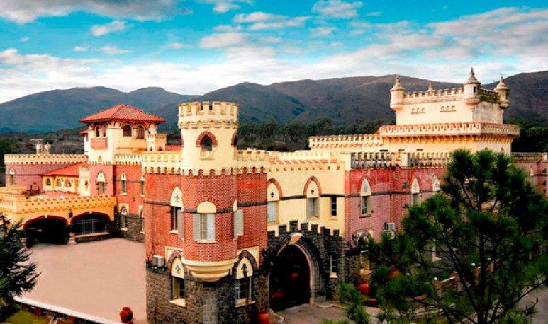 castillos en Córdoba