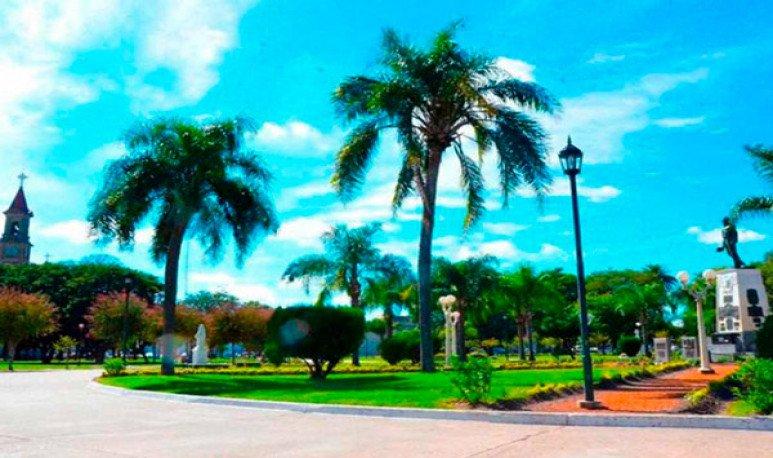 Turismo Santa Fe