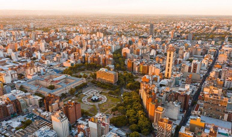 Capitales de Córdoba