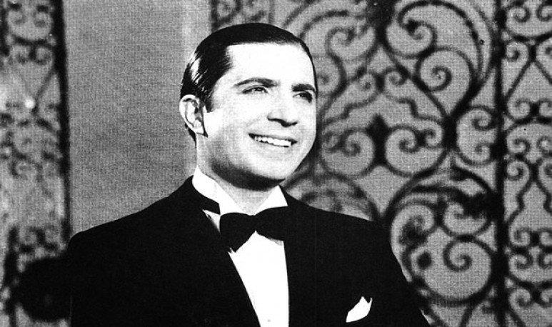 Carlos Gardel Tango