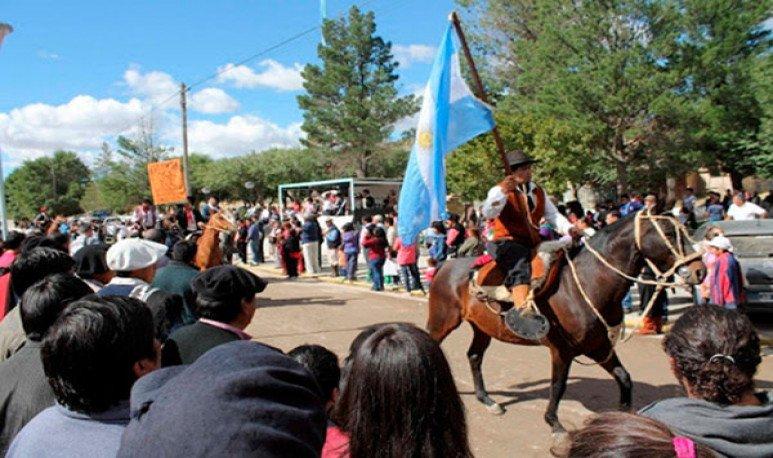 Fiesta Provincial de la Cordialidad