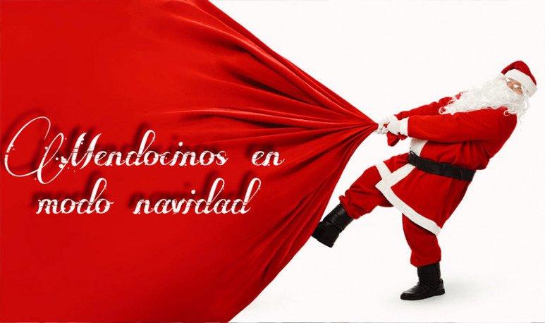 Navidad en Mendoza