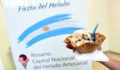 Fiesta Provincial del Helado Artesanal