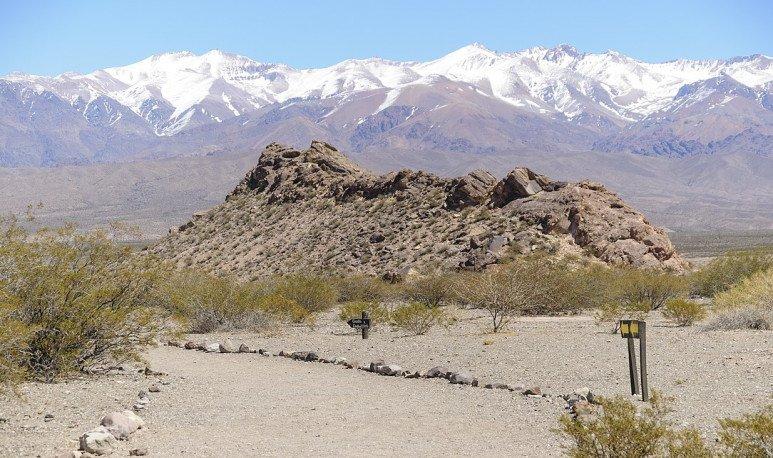 El cerro Tunduqueral y los secretos nativos de Mendoza