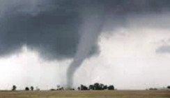 Tornado Córdoba