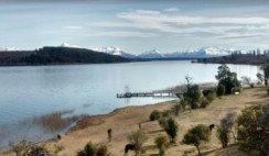 Lago Rosario