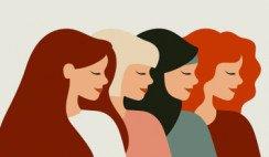 solidaridad femenina