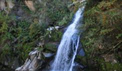 cascadas cordobesas