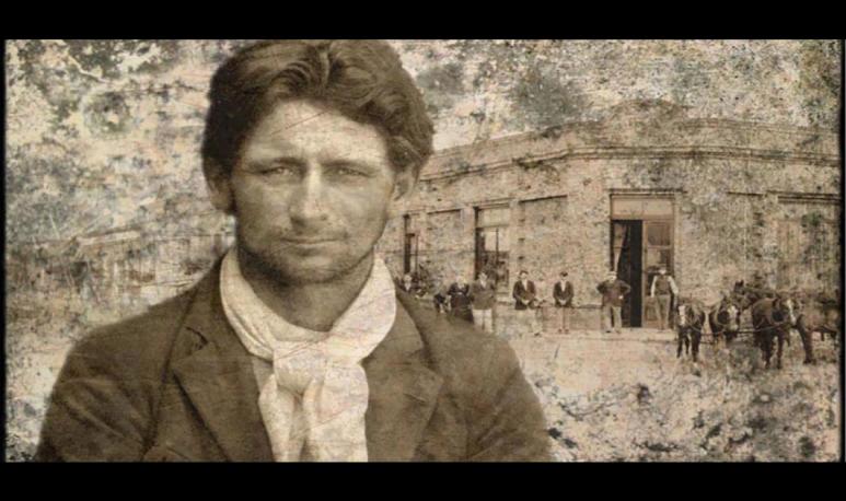 Bandidos rurales: tumbas de la gloria