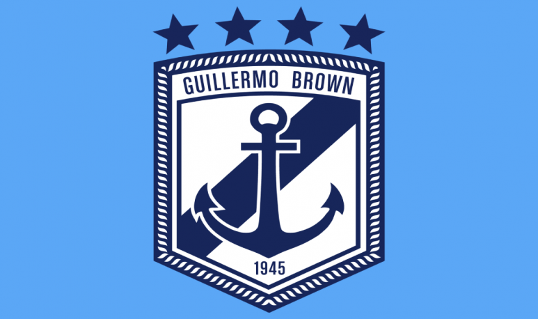 Club Social y Atlético Guillermo Brown de Puerto Madryn