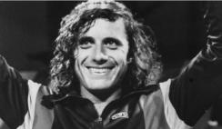 Guillermo Vilas: el tenista del pueblo