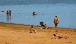playas de colon
