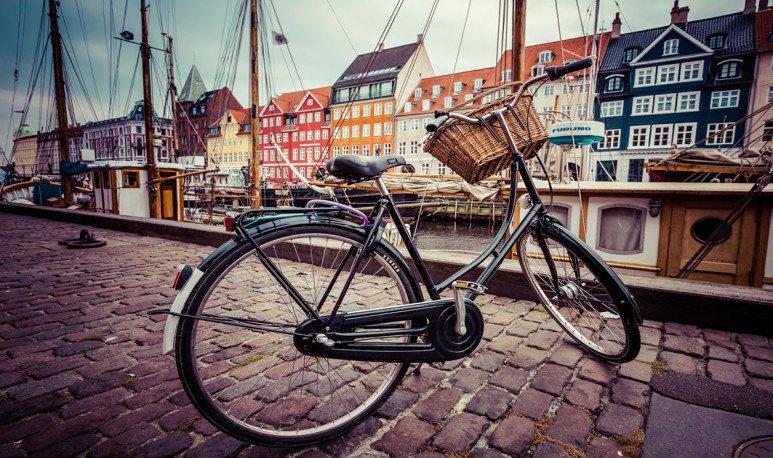 Un venadense en Dinamarca