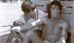 La conmovedora historia detrás de la foto de Maradona que recorrió las redes