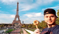 El chipero de París