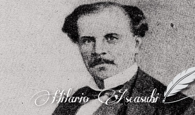 Hilario Ascasubi