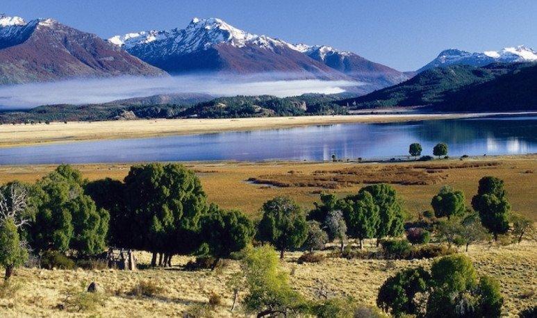 El Parque Patagonia Argentina, en el noroeste de Santa Cruz, registra un constante ingreso de turistas en lo que va del año