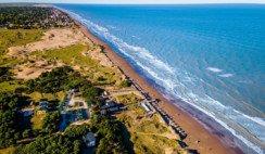 que hacer en la costa argentina