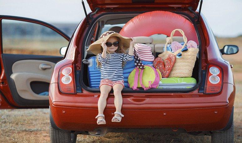 preparativos vacaciones