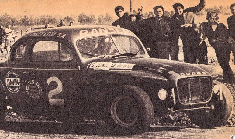MarcosCiani auto