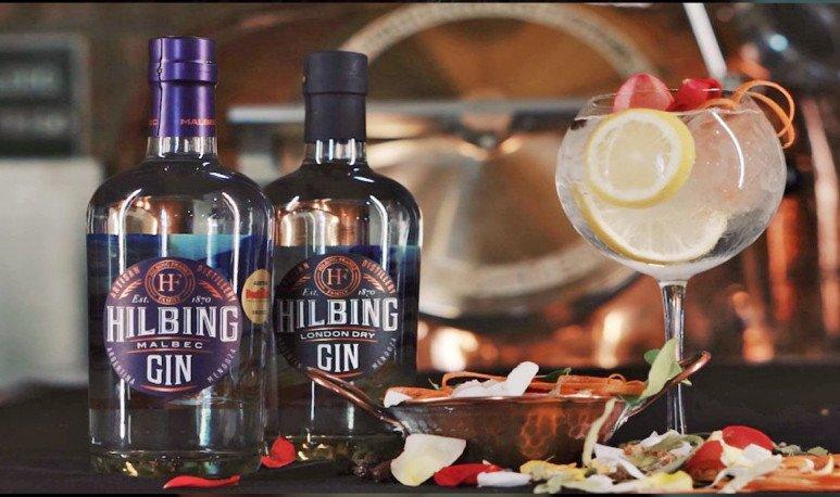 gin hilbing