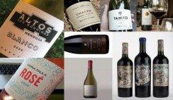 collage vinos