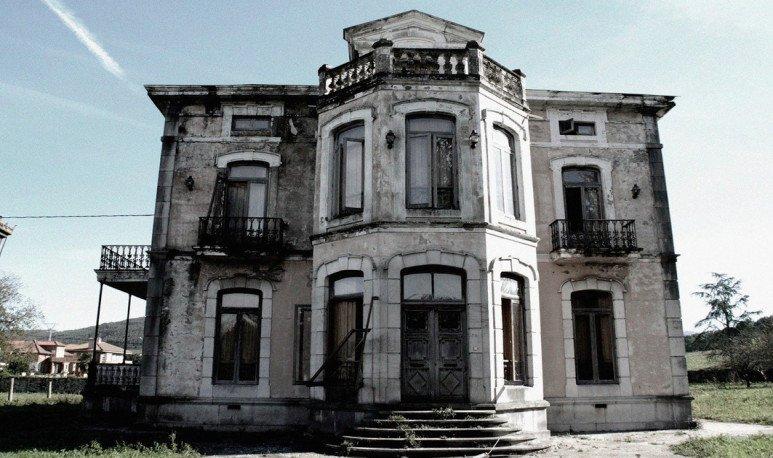 la casa del bermejo