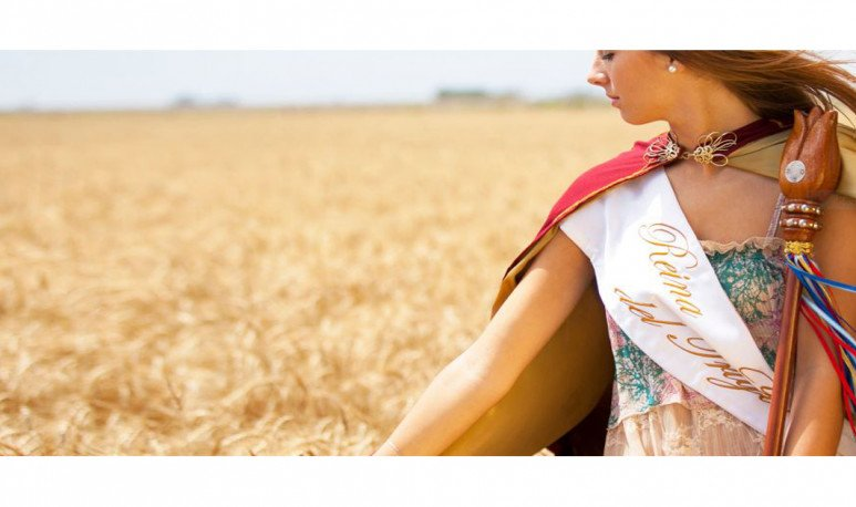 reina trigo
