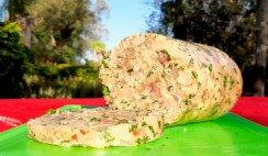 queso de pata de vaca