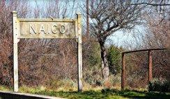 El pueblo pampeano de tres habitantes, que es atractivo turístico