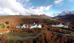 cual es el mejor hotel de la Patagonia