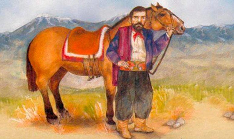 El Silbo, leyenda