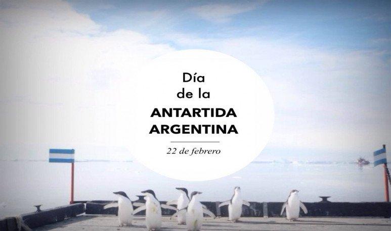dia de la antartida argentina