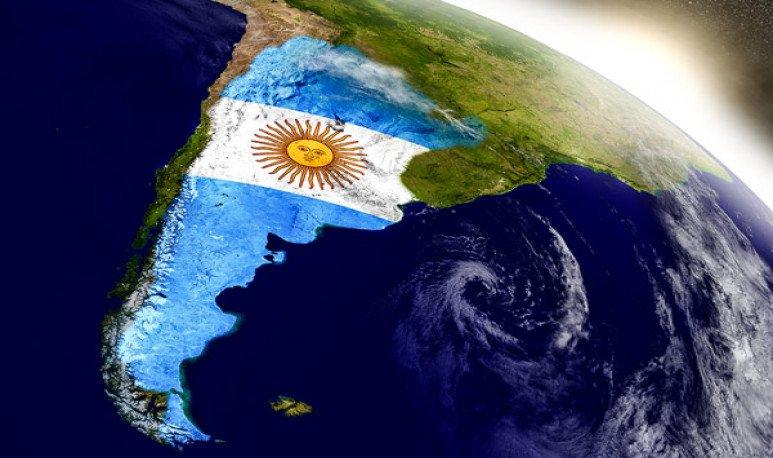 Centro de Argentina