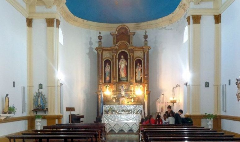 capillas en buenos aires