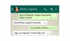 mirtha eterna