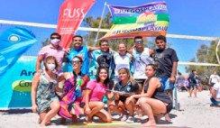 Juegos Nacionales de Playa LGBT