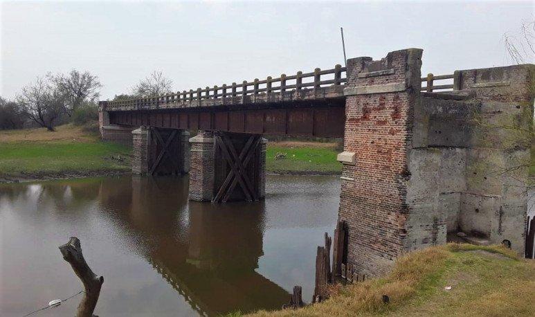 donde queda el puente mihura
