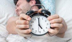 horario de siesta