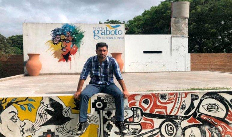 Puerto Gaboto