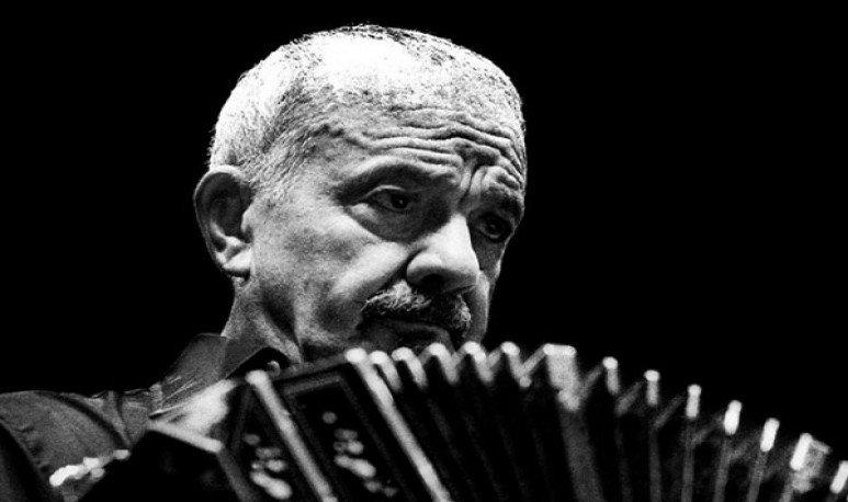 Ástor Piazzolla