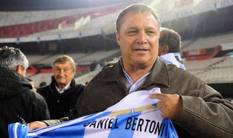 Daniel Bertoni