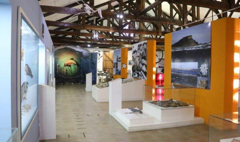 museos en rio grande