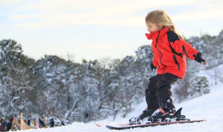 centro de esqui en neuquen