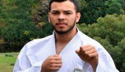 Karate Juan Minuet
