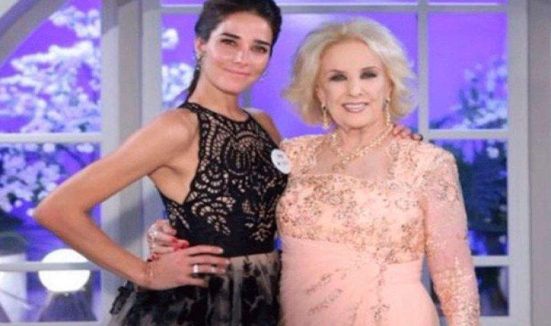 Televisión argentina
