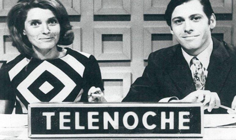 Telenoche